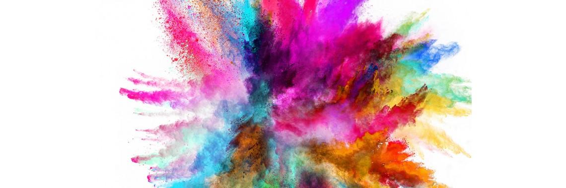 فروش انواع رنگ های الکترواستاتیک