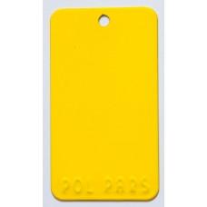 زرد 1018 پلی استر